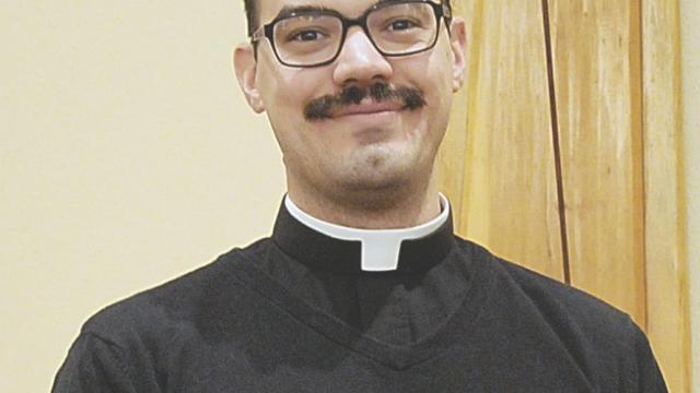 Rev. Jacob Benson