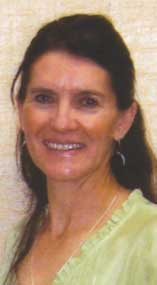 Dawn Hoffman