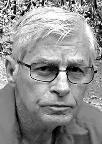 John Winterholler