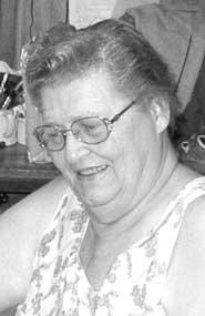 Betty Wensky