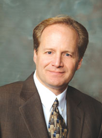 Senator Ray Peterson