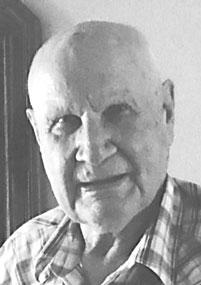 Gene May Wilkerson