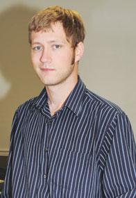 Tim Bose