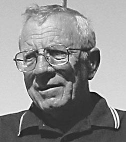 Gene Peterson Godfrey