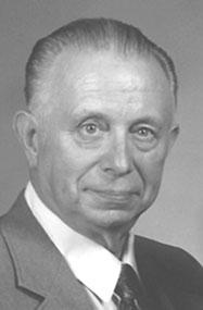 Ferdinand G. Siebert