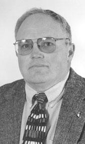 C. Dean Yonts