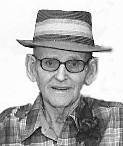 Wallace Pitt
