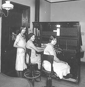 Centennial_Telephone