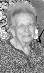 Elsie Howe Snell