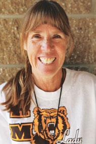 Carol McMillin