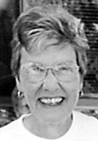 Bonnie Jean Lutterman