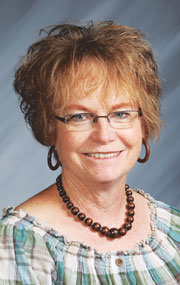 Darlene Moncur