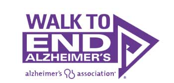 Walker to End Alzheimer's