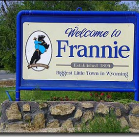 FrannieWelcome