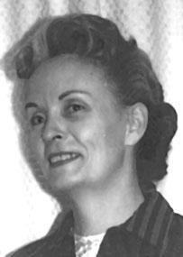 Mary P. Moore