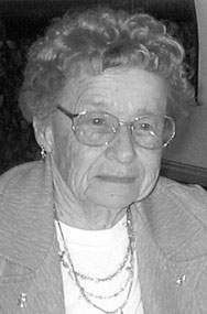 Arlene Lucille Tyrrell