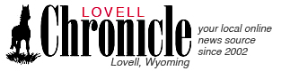 The Lovell Chronicle &#8211; your local online news source
