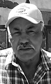 Eugeneo 'Eugene' Padilla