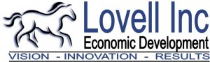 Lovell Inc logo