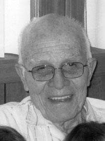 Douglas Winston Burke