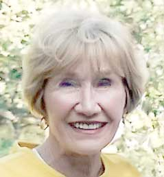 Marilyn Louise Hunter