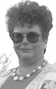 Cloreen Suzanne McGuire