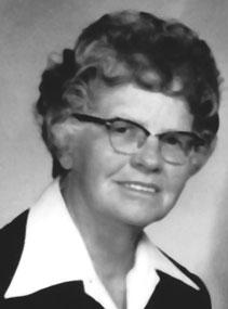 Ruth Neilson Hecht