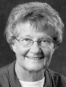 Anita Marlene Graves