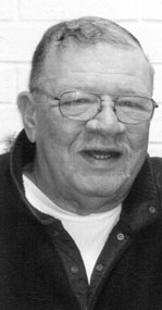 N.J. 'Nick' Sayles