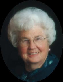 Myrtle 'Ruth' Davies