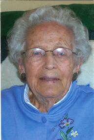 Ireta Musgrave