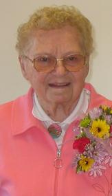 Marie Wambeke