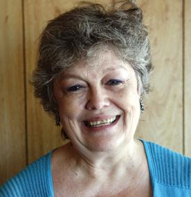 Dorothy Cozzens White