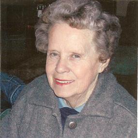 Doris Judy