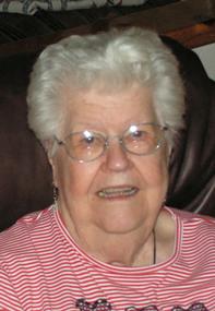 Arleta Cochran