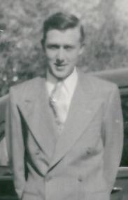 Wallace Glatter