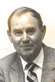 John Wallace Pearson