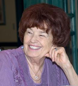 Alice Jewell Schildhauer