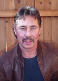 Gregg Dover