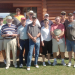 Winners at the Foster Gulch Golf Course club tournament last weekend are (l-r) back rown: Dave Frost, Scott Asay, Jay Bischoff, Rick Eades, Vicky Asay, Tyler Angell, front: Pat Bacus, Ron Schmidt, Bruce Wacker, Pat Parmer, Mike Kitchen and Randy Bowers.  Courtesy photo