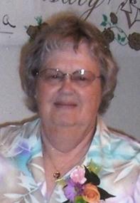 Wilma Scheeler