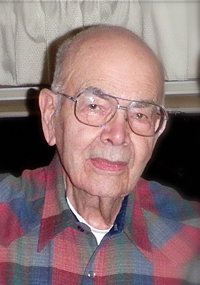John Richards, Jr.