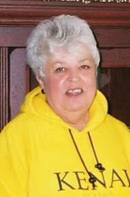 Cynthia Yvonne Langseth