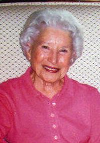 Irene Taggart