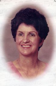 Jacquelyn Tebbs Hancock Guthrie
