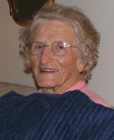 Lora Mae Margaret (Wagner) Howe