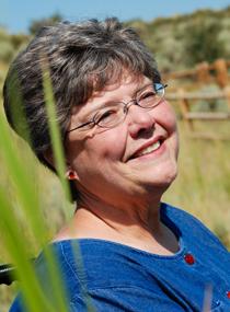 Barbara Ann Dickson Moncur