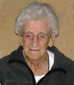 Gloria Katherine (Wagner) Bell