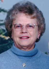 Photo of Blossom A.M. Jenkins