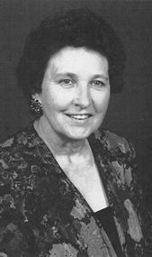 Lucille Lucetta Schmoldt,